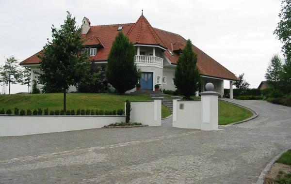 DAS WOHNHAUS (Wohnhaus Waizenkirchen)