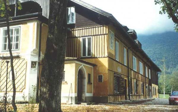 Robinson Villa