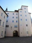 DAS INSTITUT (Gästehaus Institut St. Sebastian)