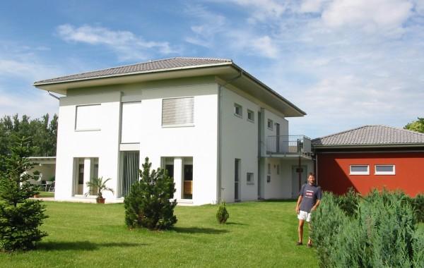 Das Einfamilienhaus (Waizenkirchen)